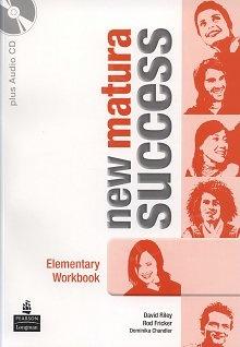 New Matura Success Elementary ćwiczenia
