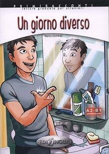 Un giorno diverso Książka z płytą CD