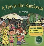 A Trip to the Rainforest Multi ROM