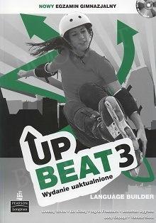 Upbeat 3 - wydanie uaktualnione Language Builder plus Multi-ROM