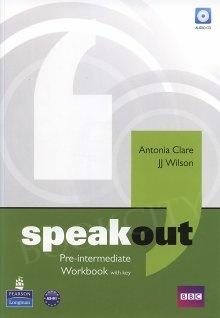 Speakout Pre-Intermediate B1 ćwiczenia