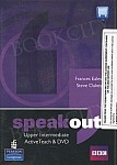 Speakout Upper-Intermediate B2 Active Teach