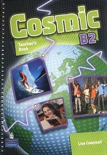 Cosmic B2 Teacher's Book