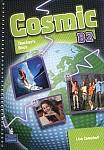 Cosmic B2 książka nauczyciela