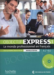 Objectif Express 1 (nowa edycja) podręcznik