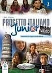 Progetto italiano junior 1 DVD