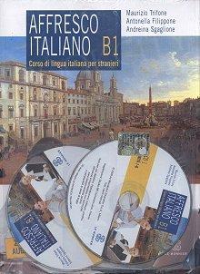Affresco italiano B1 podręcznik + CD (2)