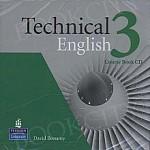 Technical English 3 (Intermediate) Class CD