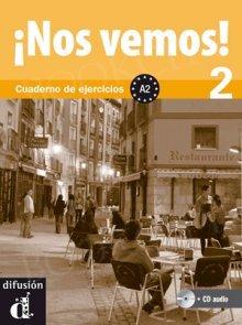 Nos Vemos! A2 podręcznik