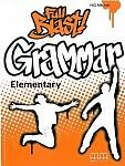 Full Blast Plus Grammar Elementary Grammar Book