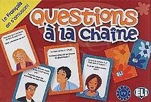 Questions à la chaîne