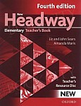 New Headway Elementary (4th Edition) Teacher's Resource Disk Pack