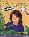 Discover English Starter ćwiczenia