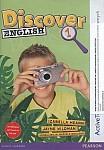 Discover English 1 Active Teach Interactive Whiteboard