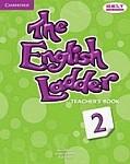 English Ladder 2 książka nauczyciela