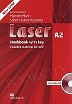 Laser A2 (New Edition) ćwiczenia