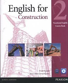 English for Construction Level 2 podręcznik