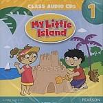 My Little Island 1 Audio CD
