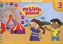 My Little Island 3 książka nauczyciela