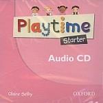 Playtime Starter Class CD