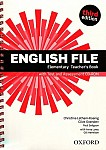 English File Elementary (3rd Edition) (2012) Teacher's Book & Testing Assessment CD-R