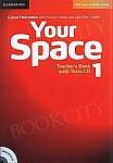 Your Space 1 książka nauczyciela