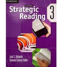 Strategic Reading 2ed 3 Student's Book
