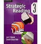 Strategic Reading 2ed 3 Teacher's Manual