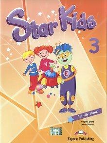 Star Kids 3 Activity Book