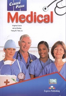 Medical. Career Paths Student's Book + DigiBook