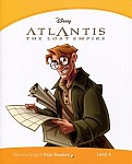 Atlantis: The Lost Empire Poziom 6 (1200 słów)
