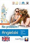 Angielski No problem! Mobilny kurs językowy (poziom zaawansowany B2-C1) Książka + kod dostępu