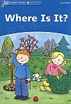 Where Is It? Book