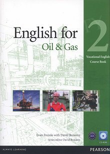 English for Oil Industry 2 podręcznik