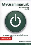 My Grammar Lab Elementary Student's Book plus MyLab for classroom use
