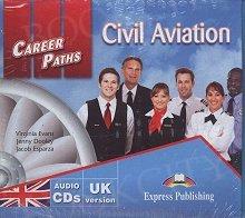 Civil Aviation Class Audio CDs (set of 2)