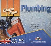 Plumbing Class Audio CDs (set of 2)