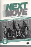 Next Move 2 (WIELOLETNI) Teacher's Resource Book plus CD-ROM