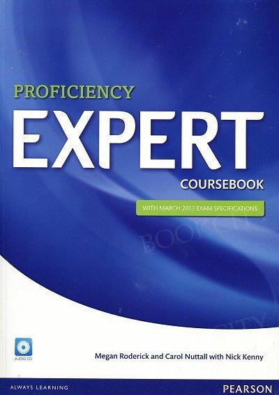 Proficiency Expert podręcznik