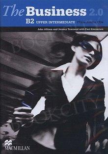The Business 2.0 B2 Upper Intermediate Audio CD