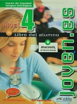 Joven.es 4 podręcznik