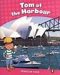 Tom at the Harbour Poziom 2 (400 słów)
