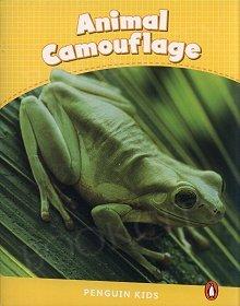Animal Camouflage Poziom 6 (1200 słów)