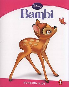 Bambi Poziom 2 (400 słów)