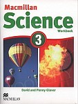 Macmillan Science 3 ćwiczenia