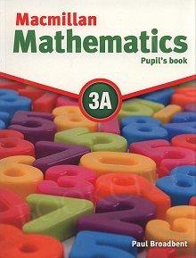 Macmillan Mathematics 3 Książka ucznia 3A + eBook