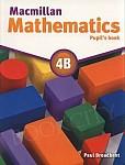 Macmillan Mathematics 4B podręcznik