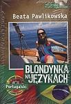 Blondynka na Językach – Język Portugalski Książka+CD