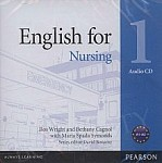 English for Nursing Level 1 Audio CD