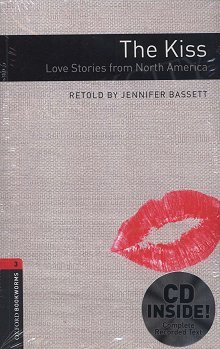 The Kiss; Love Stories from North America Book
